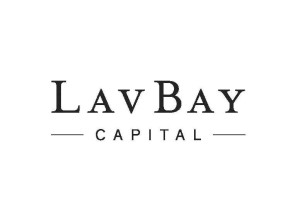 LavBay Capital - LOGO - Black