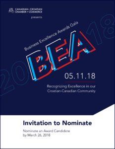 Nominate BEA 2018 Web