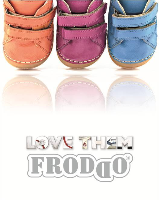 77769c80665 Froddo Kids Shoes Now Available In Canada! | Canadian Croatian ...
