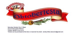 Oktoberfest ad 2015